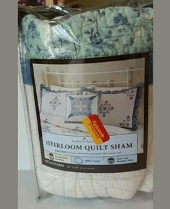 🦊 Pillow Sham NWT